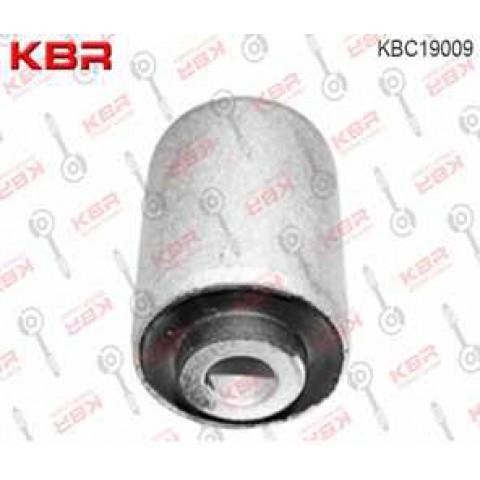 KBC19009   -   RUBBER BUSHING