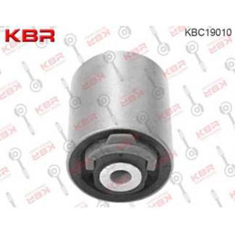 KBC19010   -   RUBBER BUSHING