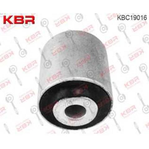 KBC19016   -   RUBBER BUSHING
