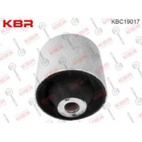 KBC19017   -   RUBBER BUSHING