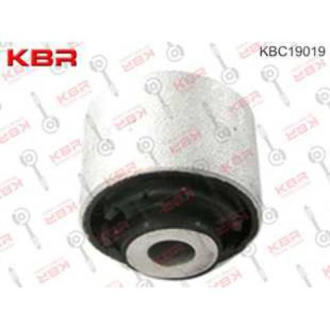 KBC19019   -   RUBBER BUSHING