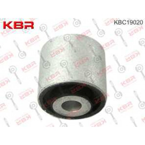 KBC19020   -   RUBBER BUSHING