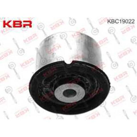 KBC19022   -   RUBBER BUSHING