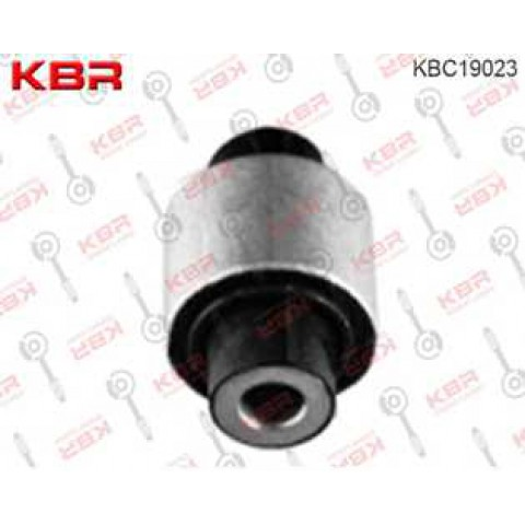 KBC19023   -   RUBBER BUSHING