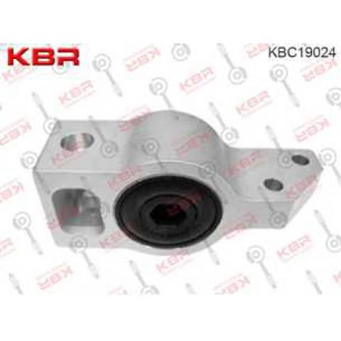 KBC19024   -   RUBBER BUSHING