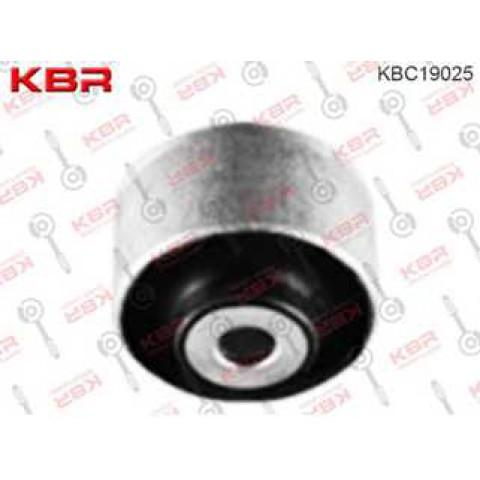KBC19025   -   RUBBER BUSHING