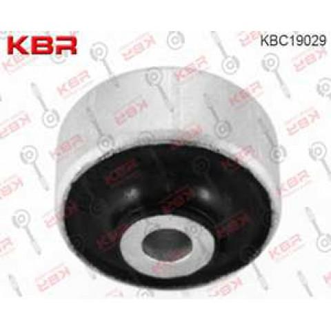 KBC19029   -   RUBBER BUSHING