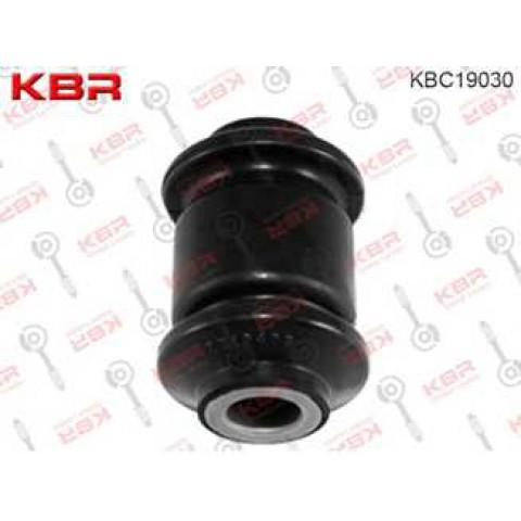 KBC19030   -   RUBBER BUSHING