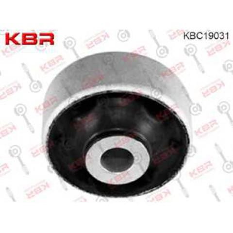 KBC19031   -   RUBBER BUSHING