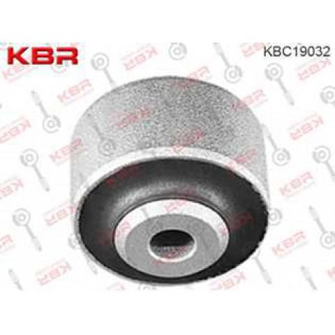 KBC19032   -   RUBBER BUSHING