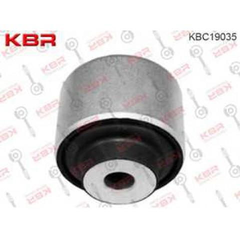 KBC19035   -   RUBBER BUSHING