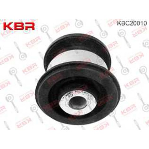 KBC20010   -   RUBBER BUSHING