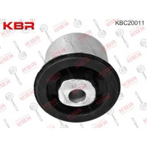 KBC20011   -   RUBBER BUSHING