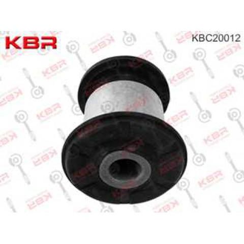 KBC20012   -   RUBBER BUSHING