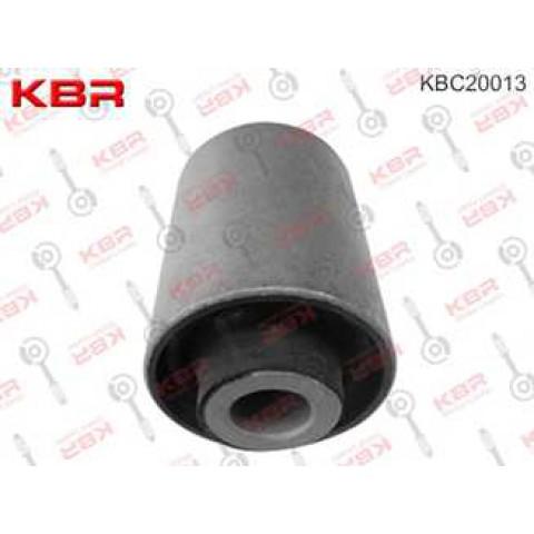KBC20013   -   RUBBER BUSHING