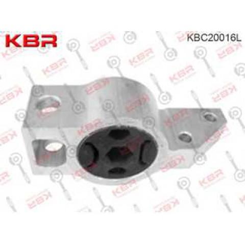 KBC20016L   -   RUBBER BUSHING