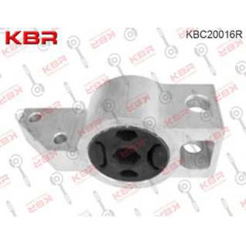KBC20016R   -   RUBBER   BUSHING