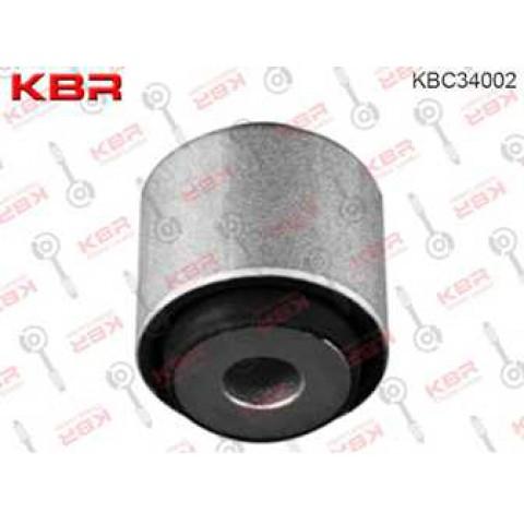 KBC34002   -   RUBBER BUSHING