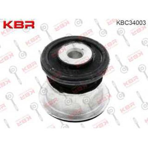 KBC34003   -   RUBBER BUSHING