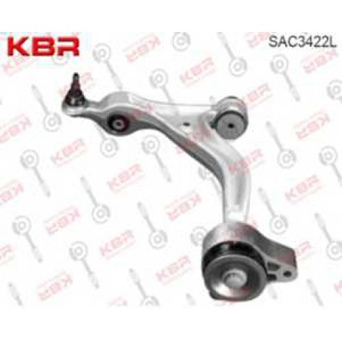 SAC3422L   -   CONTROL ARM