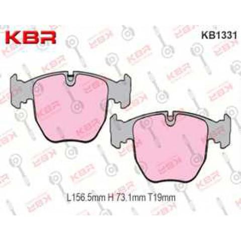 KB1331   -   Brake Pad