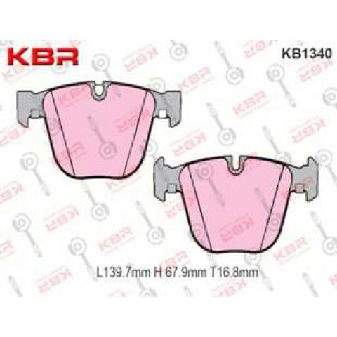 KB1340   -   Brake Pad