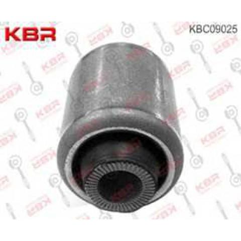 KBC09025   -   RUBBER BUSHING