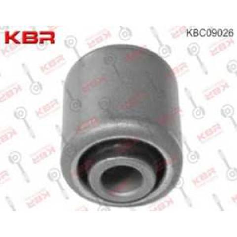 KBC09026   -   RUBBER BUSHING