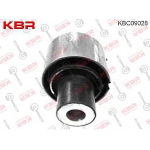 KBC09028 – RUBBER BUSHING