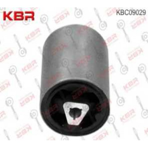 KBC09029  -  RUBBER BUSHING