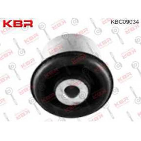 KBC09034   -   RUBBER BUSHING