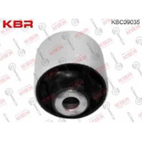 KBC09035   -   RUBBER BUSHING