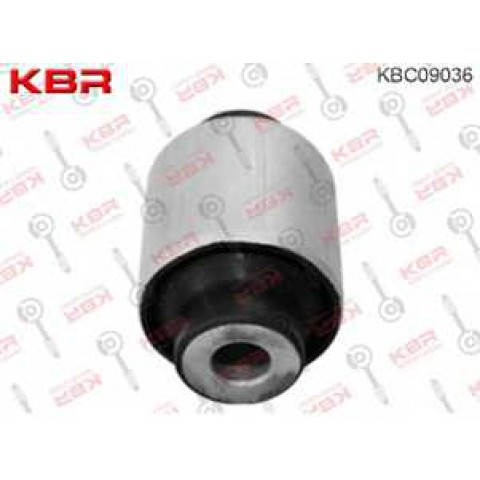 KBC09036   -   RUBBER BUSHING