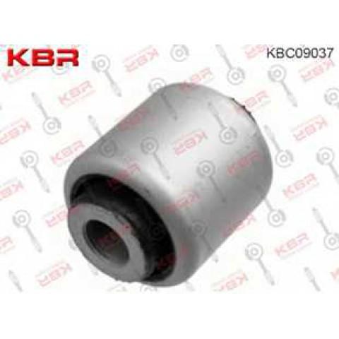 KBC09037   -   RUBBER BUSHING
