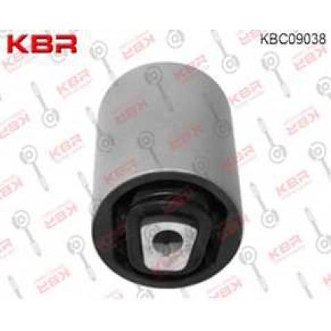 KBC09038   -   RUBBER BUSHING