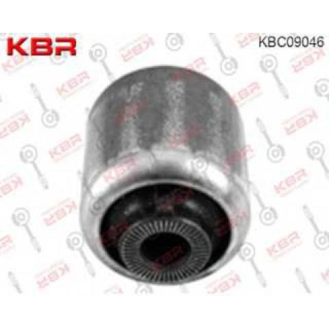 KBC09046   -   RUBBER BUSHING