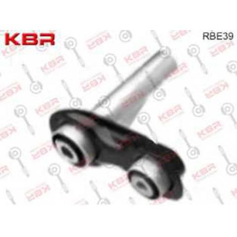RBE39   -   RUBBER BUSHING