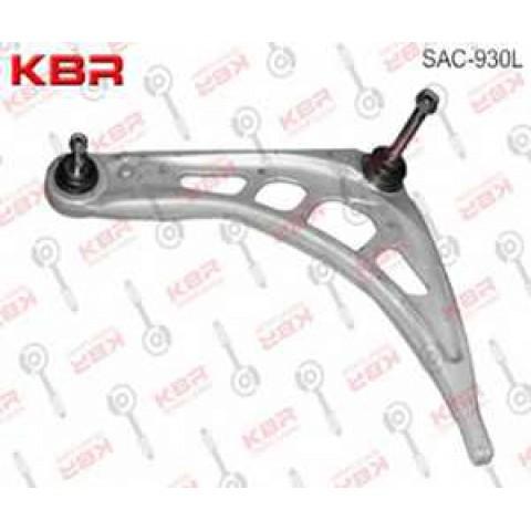 SAC930L  -  CONTROL ARM