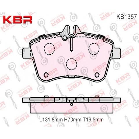 KB1357   -   BRAKE