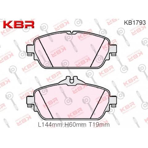 KB1793 – BRAKE