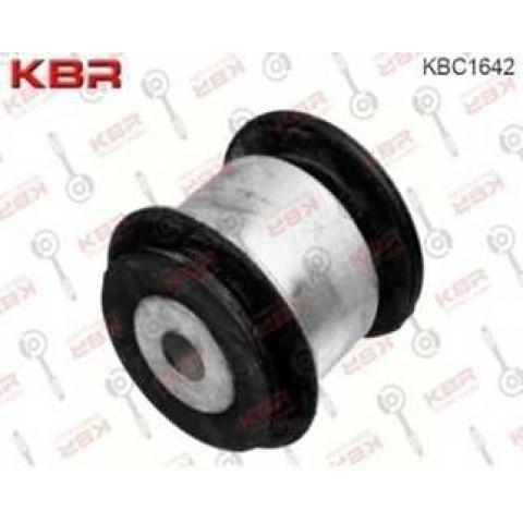 KBC1642   -   RUBBER BUSHING