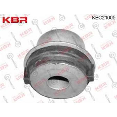 KBC21005   -   RUBBER BUSHING