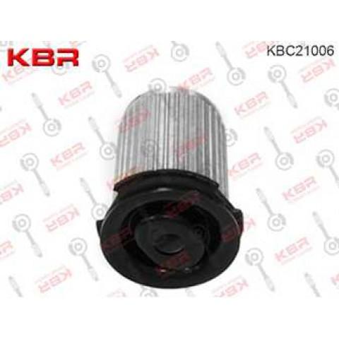 KBC21006   -   RUBBER BUSHING