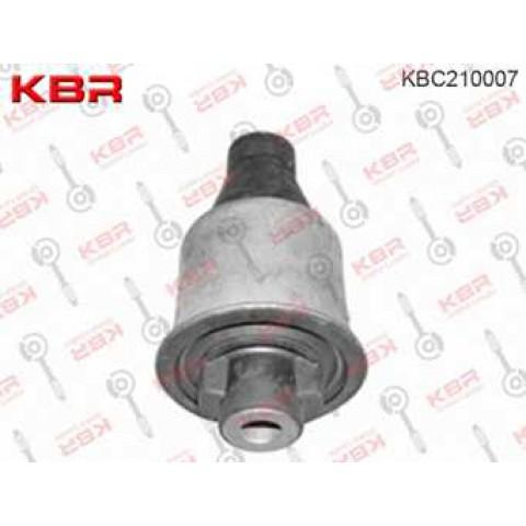 KBC21007   -   RUBBER BUSHING