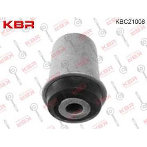 KBC21008   -   RUBBER BUSHING