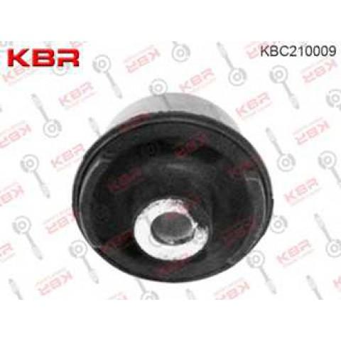 KBC21009   -   RUBBER BUSHING