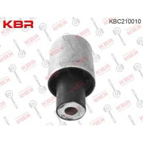 KBC21010   -   RUBBER BUSHING