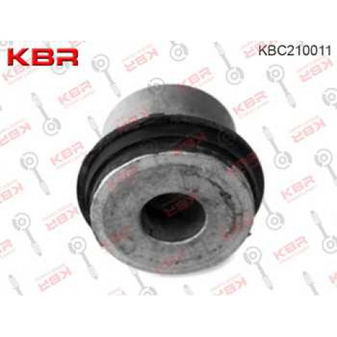 KBC21011 – RUBBER BUSHING