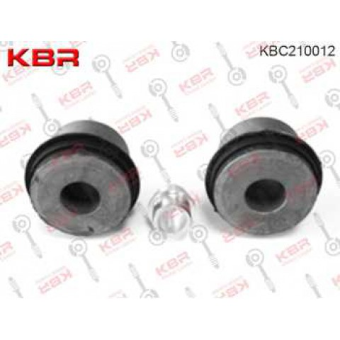 KBC21012   -   RUBBER BUSHING