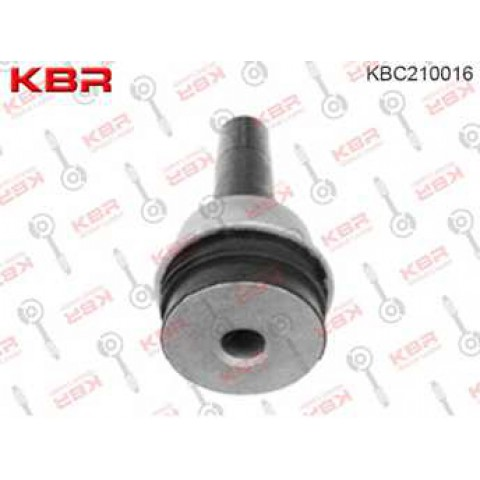 KBC21016   -   RUBBER BUSHING